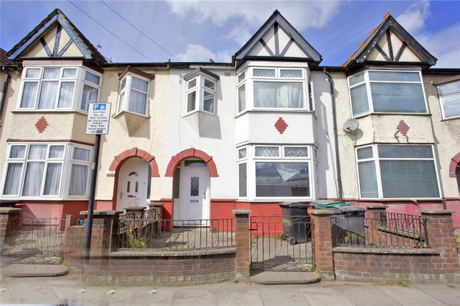 Thumbnail Terraced house for sale in Willoughby Lane, London