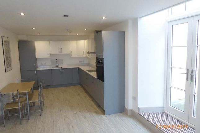 Thumbnail Flat to rent in Plas Y Milwr, Priory St, Carmarthen