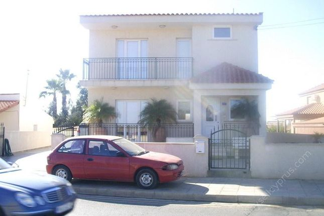 Thumbnail Detached house for sale in Xylophagou, Famagusta, Cyprus
