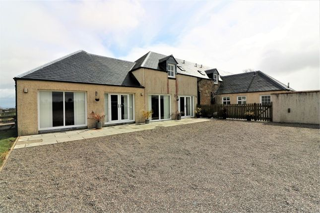 Thumbnail Semi-detached house for sale in Falkirk
