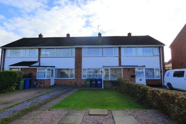 Thumbnail Property to rent in Torc Avenue, Amington, Tamworth