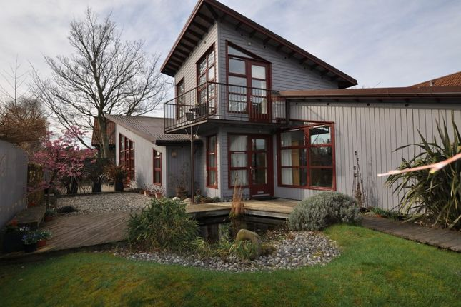 Thumbnail Detached house for sale in 403 The Field Of Dreams, Findhorn