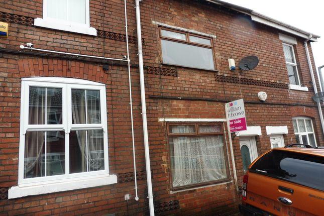 Dearne Street, Conisbrough, Doncaster DN12