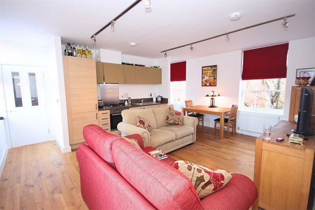 Thumbnail Flat for sale in Old St Michaels, Braintree, Essex