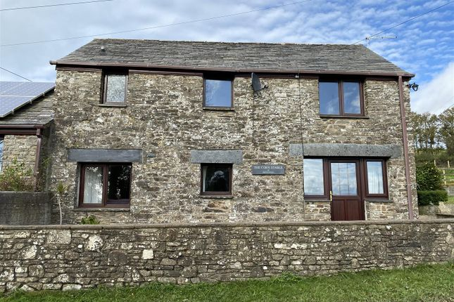 Thumbnail Semi-detached house to rent in St Kew, Bodmin