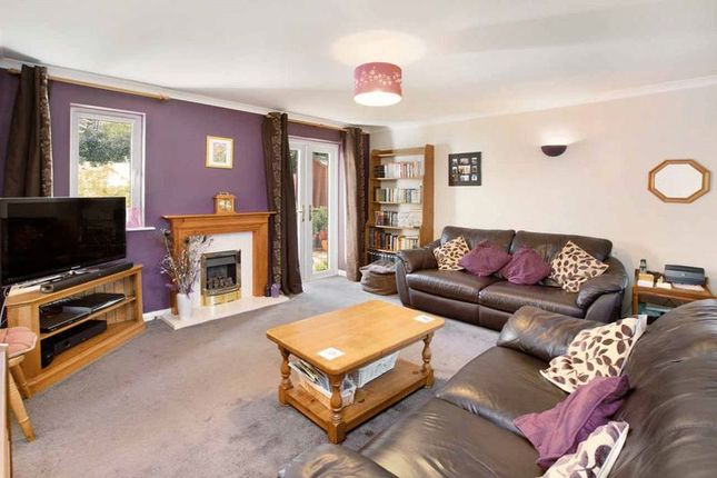 Sitting Room of Fulford Way, Woodbury, Exeter EX5