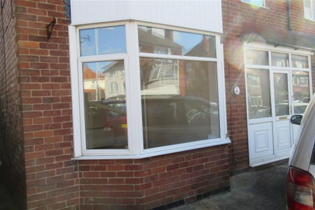 Thumbnail Flat to rent in Firbeck Avenue, Skegness