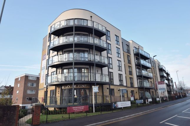 1 bed flat for sale in Upperton Road, Eastbourne BN21