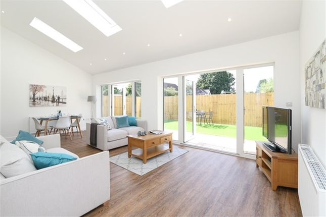 2 bed detached bungalow for sale in Springfield Road, Mangotsfield, Bristol BS16