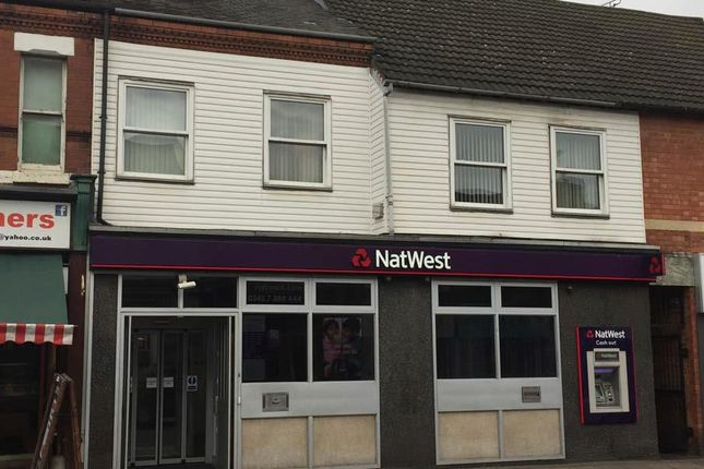 Thumbnail Retail premises to let in Earlsdon Street, Earlsdon, Coventry