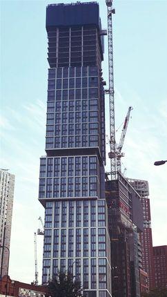 Picture No. 43 of Damac Tower, Nine Elms, Bondway, London SW8
