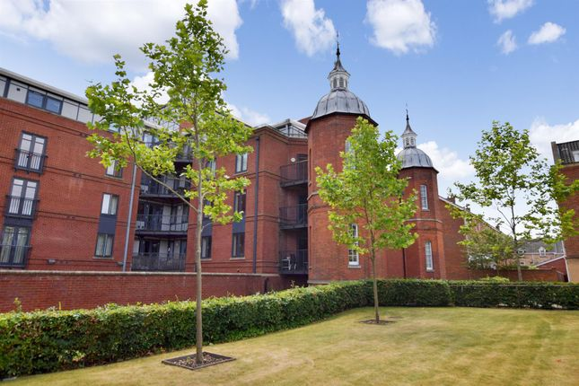 Thumbnail Flat for sale in St. Stephens Road, Norwich