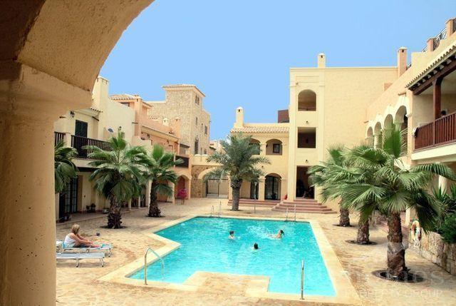 3 bed apartment for sale in Villaricos, Almeria, Spain