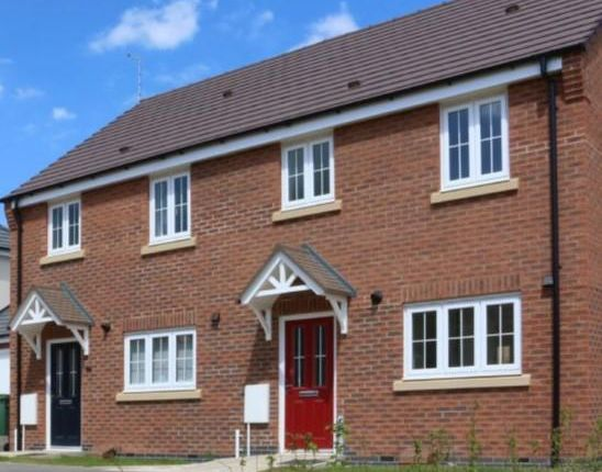 Thumbnail Property for sale in Winchester Road, Blaby, Leicester