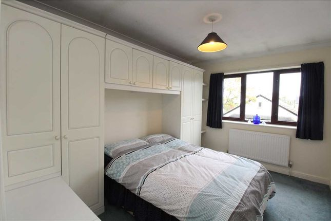Bedroom One of Station Road, Leigh-On-Sea SS9
