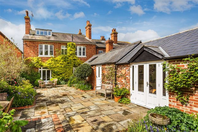 Thumbnail Detached house for sale in Willow Green, North Holmwood, Dorking, Surrey