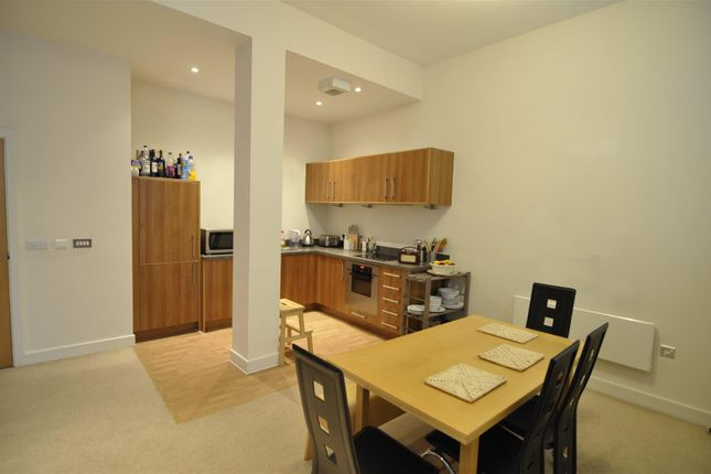 Thumbnail Flat to rent in Commercial Street, Birmingham