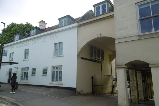 Thumbnail Flat to rent in Upper Bristol Road, Lower Weston, Bath