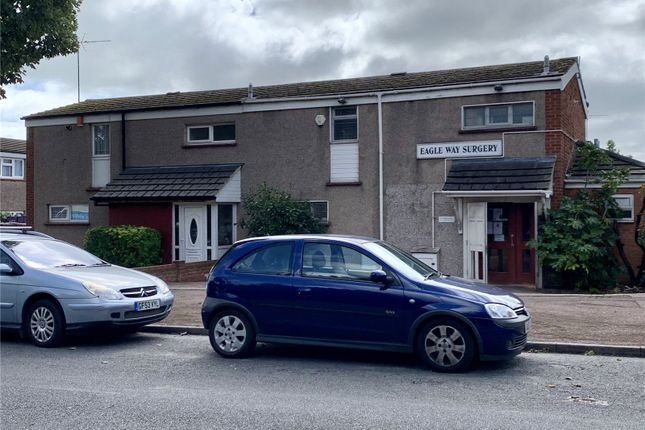 Thumbnail Light industrial to let in Eagle Way, Shoeburyness, Southend-On-Sea