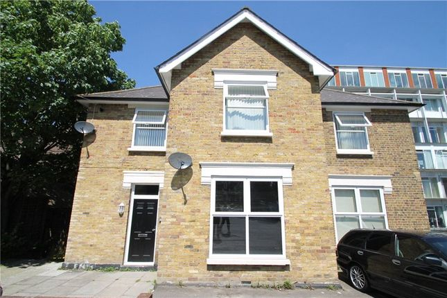 Thumbnail Flat to rent in Spembley House, New Road Avenue, Chatham