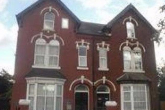 Thumbnail Flat to rent in Beeches Road, West Bromwich, West-Midlands, 6Q