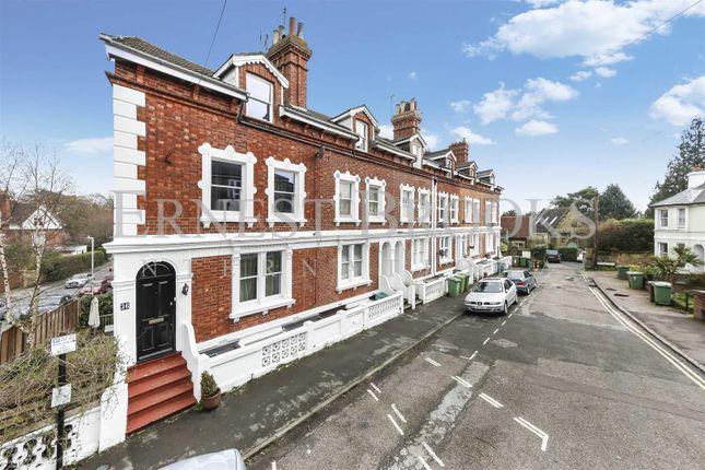 Thumbnail Flat for sale in Woodbury Park Road, Tunbridge Wells