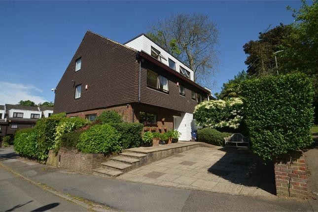 Thumbnail Semi-detached house for sale in Vineries Bank, Mill Hill Village
