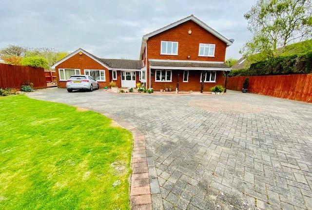 4 bed property to rent in Pelham Close, Bretton, Peterborough PE3