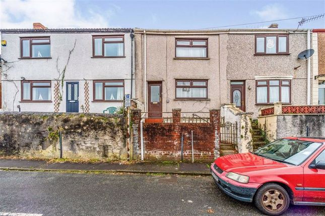 1 bed terraced house for sale in Jones Terrace, Mount Pleasant, Swansea SA1