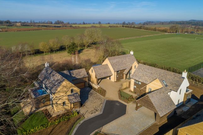 4 bed detached house for sale in Lavender Drive, Chipping Campden, Gloucestershire GL55