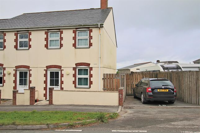 Thumbnail Flat to rent in Penhale, Fraddon, St. Columb