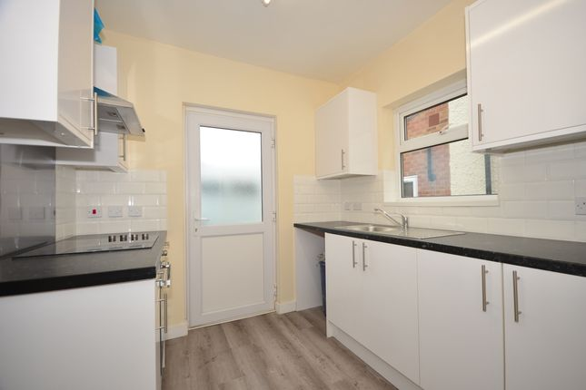 Kitchen of Wolfe Road, Maidstone ME16