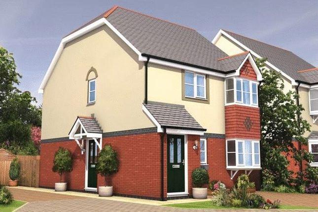 Thumbnail Flat for sale in Gwel Y Mor, Off Ysguborwen Road, Dwygyfylchi, Conwy