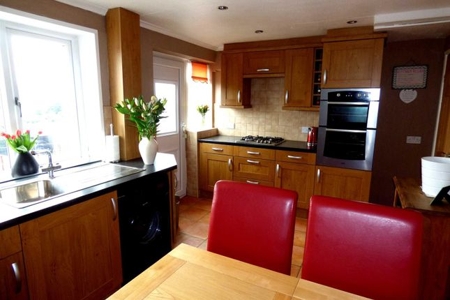 Town house for sale in Hillrise, Haslingden, Rossendale