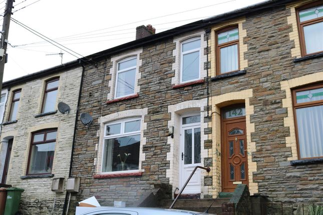 Thumbnail Property for sale in Jubilee Road, Elliots Town, New Tredegar