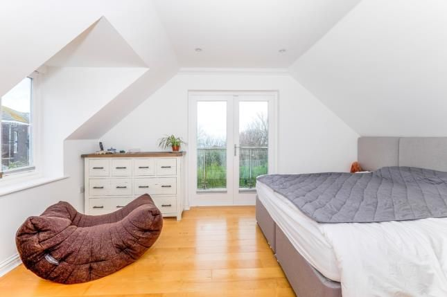 Master of Higher Trewidden Road, St Ives, Cornwall TR26