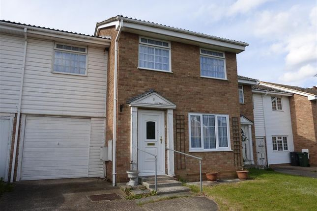 Thumbnail Property to rent in Juniper Crescent, Witham