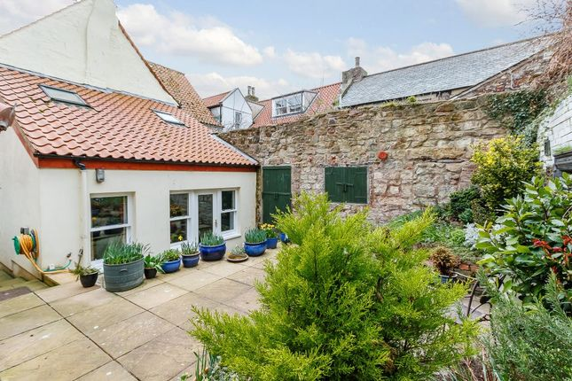 Thumbnail Semi-detached house for sale in Bridge Street, Berwick-Upon-Tweed, Northumberland