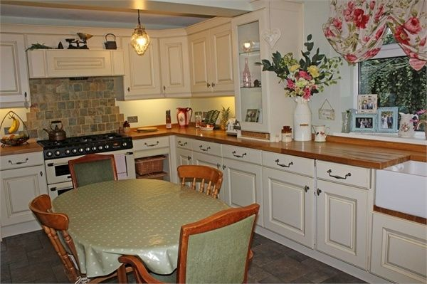 Thumbnail Detached house for sale in The Woodlands, Pontefract, West Yorkshire