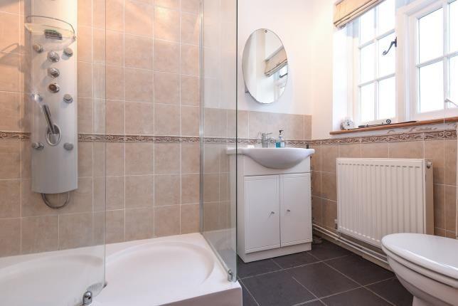 Bathroom of Brightling, Robertsbridge, East Sussex TN32