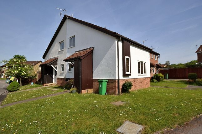 Thumbnail Semi-detached house to rent in Whiteacre Close, Thornhill, Cardiff.