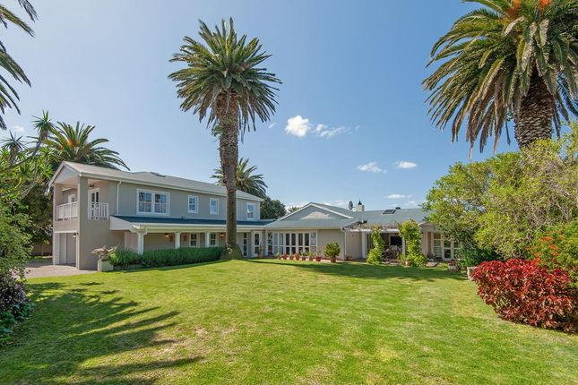 Thumbnail Detached house for sale in 82 Mitchell Street, Eastcliff, Hermanus Coast, Western Cape, South Africa