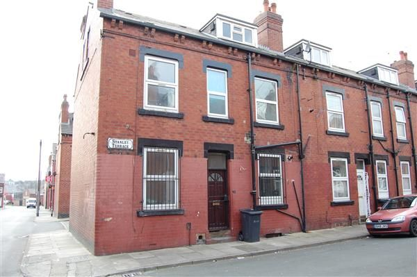 Thumbnail Terraced house for sale in Stanley Terrace, Armley, Leeds