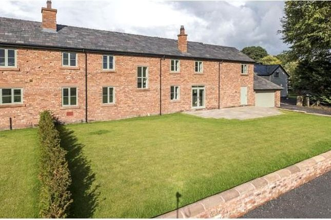 Thumbnail Semi-detached house to rent in Rectory Farm, Chester Road, Northwich, Cheshire