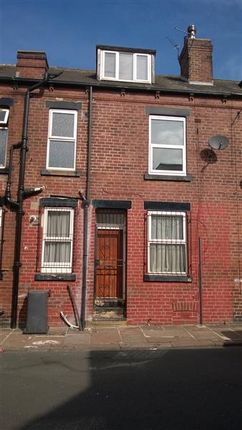 Thumbnail Terraced house for sale in Temple View Place, Leeds