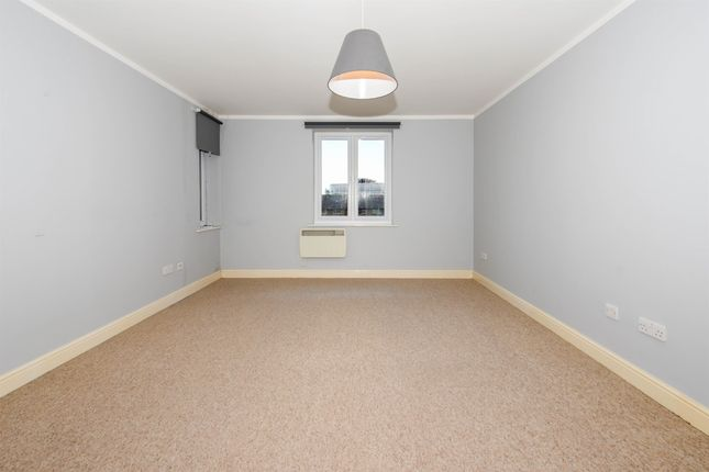 Thumbnail Flat for sale in Bravery Court, Liverpool