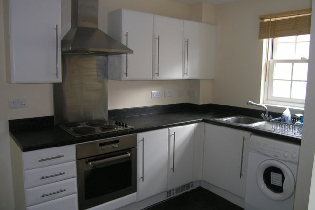 Thumbnail Flat to rent in Fuller Close, Chippenham
