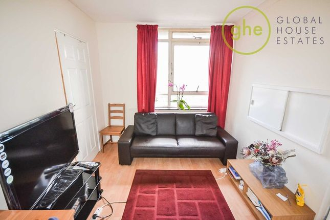 Thumbnail Flat to rent in Princess Street, London