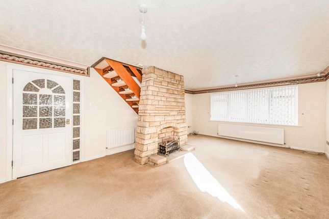Thumbnail Detached house for sale in Duneside, Stockton-On-Tees