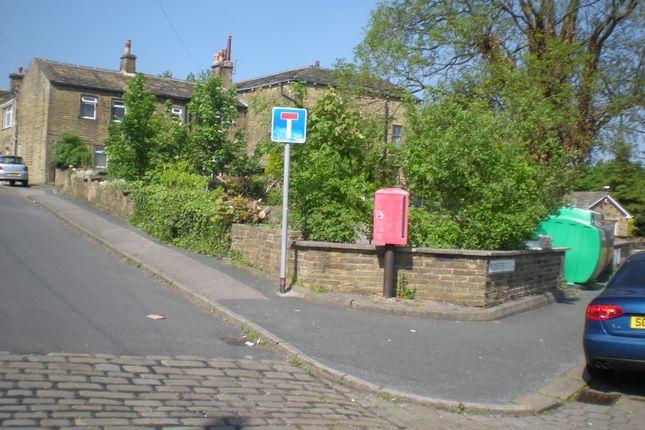 Thumbnail Land for sale in Quarry Street, Bradford